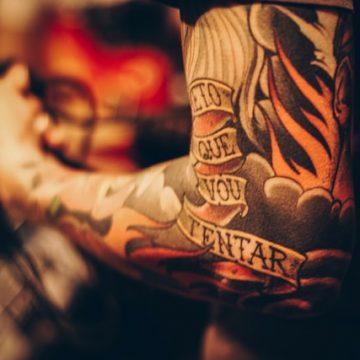 Ochrona prawna tatuażu
